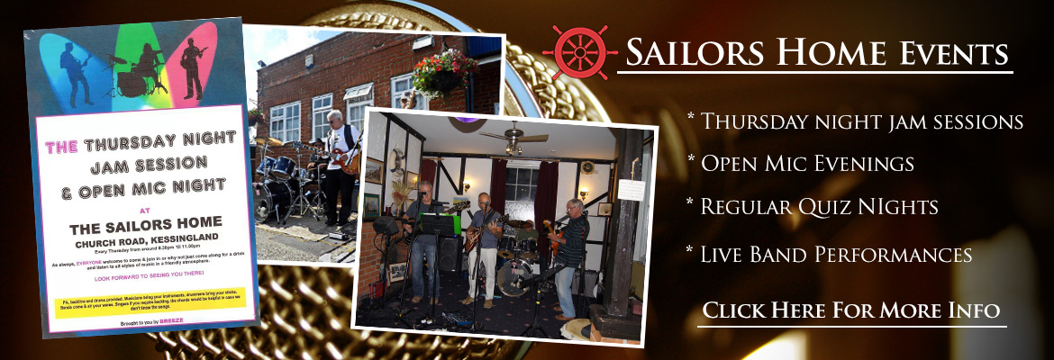 Sailors-Home-Events